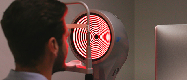 Exceeding Expectations in Refractive Surgery: CSO MS-39 AS-OCT – writes Dr Rick Wolfe