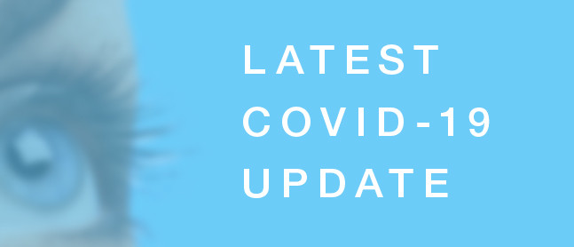 COVID-19 Update for our patients during the 2nd lockdown