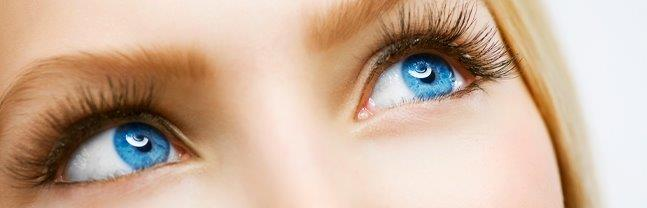 Laser will permanently change eye colour