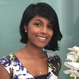 Sujani Thrimawithana